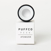 THE PEAK ATOMIZER BY PUFFCO