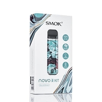 Smok Novo 2 25W Portable Pod Kit