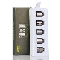 Yocan Armor Quartz Dual Replacement Coil 5pk