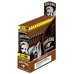 ZIG ZAG CIGARILLOS 3/99¢ ~ 15ct POUCH