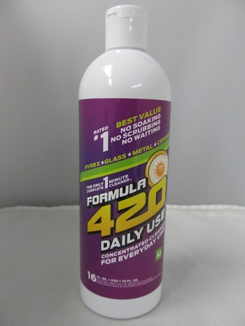 Formula 420 Daily Use Concentrate 16fl oz