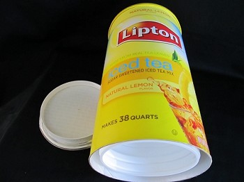 Lipton Iced Tea Stash