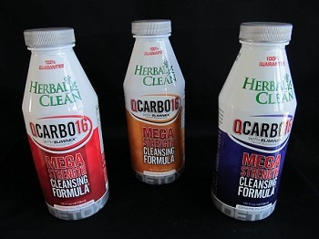 Herbal Clean 16oz