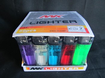 MK Lighter 50ct