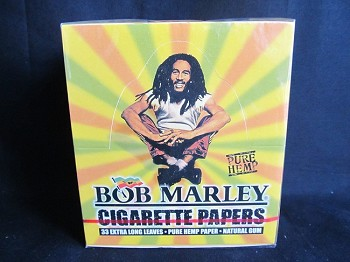 Bob Marley King Size Papers