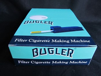 Bugler Cigarette Making Machine  6ct