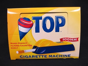 Top Cigarette injector Machine 100mm 6 count