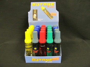 Butane Fuel 20ct