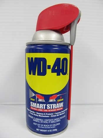 WD-40 Large Size