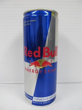 RedBull Can Stash
