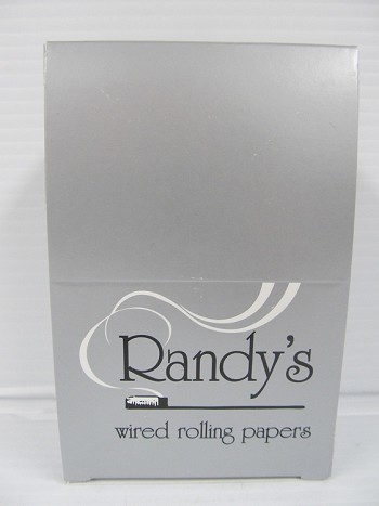 Randy's Wired Papers 25 booklets