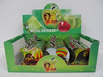Apple Bob Marley 3 Part