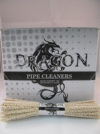 Dragon Pipe Cleaners Bristle 48count Bundles