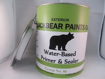 Paint 1 Gallon Safe Container