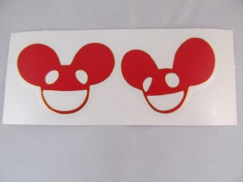 Sticker: Mouse