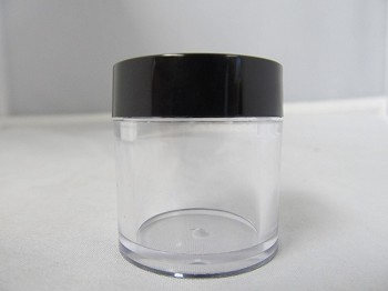 Acrylic Container 10Grams 10ct