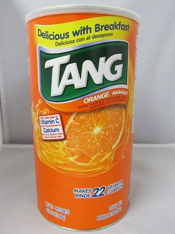 Tang Stash Container