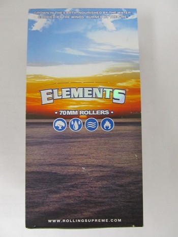 Elements Rolling Machine 70mm 12ct