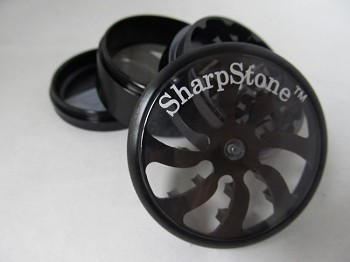 Sharpstone 63mm Large 4 Part Acrylic Top New Style