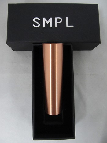 SMPL Mod by Epic Design Studios Made in USA (Brass)