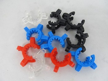 Water Pipe 14mm Connection Clip 10count
