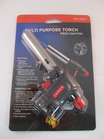 Large Multi Purpose Torch Top Attachment